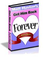 Matt Huston Get Him Back Forever