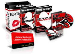 Matt Huston EX2 System